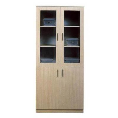 木质文件柜A