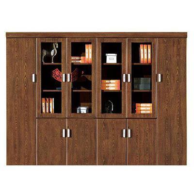 木质文件柜B