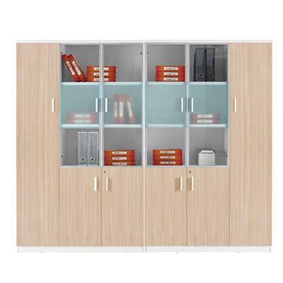 木质文件柜D