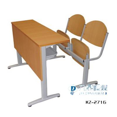 学生课桌椅D