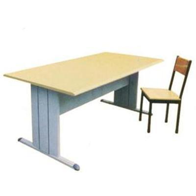 学生课桌椅E