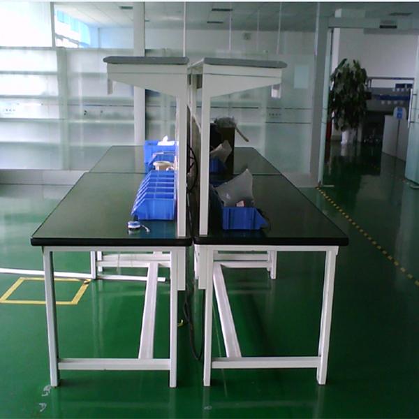 工位器具实验设备
